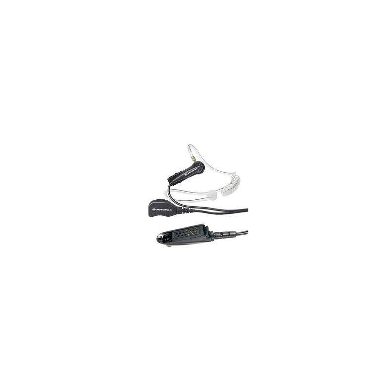 Hovorová souprava se zvukovodem, mikrofon/PTT pro Motorola GP344
