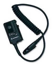 Motorola náhlavní souprava do masky BDN6768A