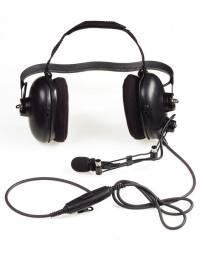 Motorola těžká náhlavní souprava PMLN5277