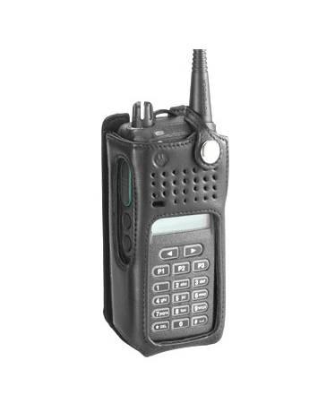 Motorola kožené pouzdro