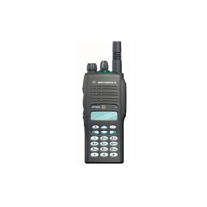 Motorola GP380 UHF