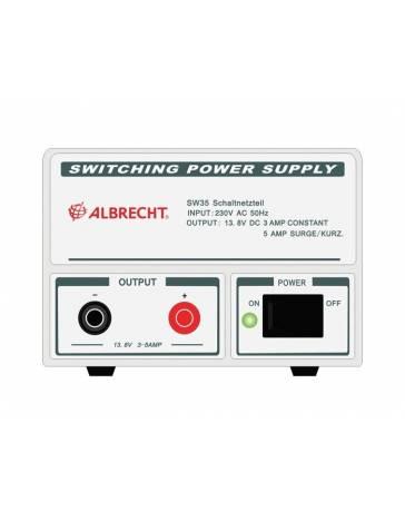 Albrecht SW 35