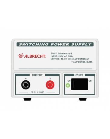 Albrecht SW 57
