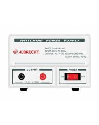 Albrecht SW 102