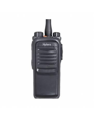 Hytera PD705G - VHF