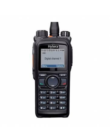 Hytera PD785 - VHF