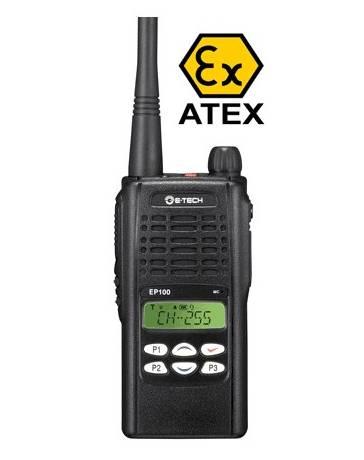 Etech EP100ex