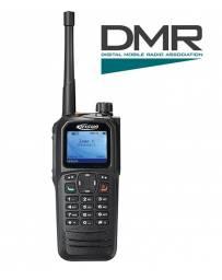 Kirisun DP770 UHF GPS