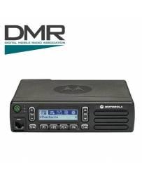 Motorola DM1600 VHF