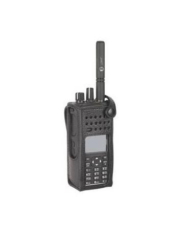 Motorola kožené pouzdro PMLN5838