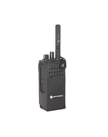 Motorola kožené pouzdro PMLN5839