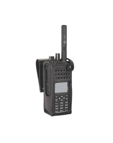 Motorola kožené pouzdro PMLN5840