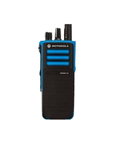 Motorola DP4401Ex VHF