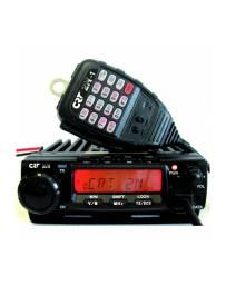 CRT 2M  VHF + SW
