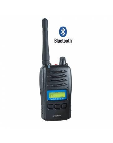 ALBRECHT Tectalk Duro Bluetooth- sólo