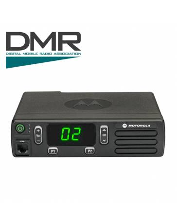 DM1400 VHF