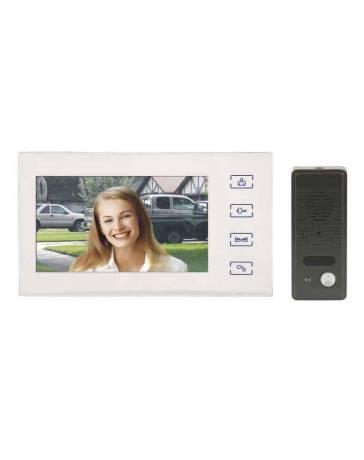 Domácí videotelefon EMOS RL-10B