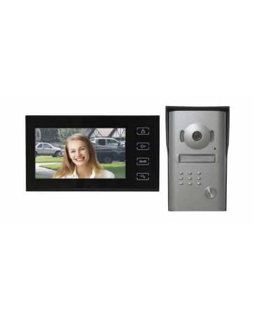 Domácí videotelefon EMOS RL-10M
