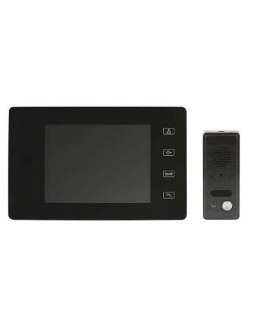 Domácí videotelefon EMOS RL-08B