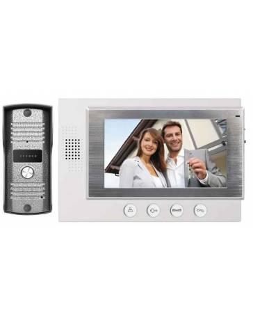 Domácí videotelefon H2011