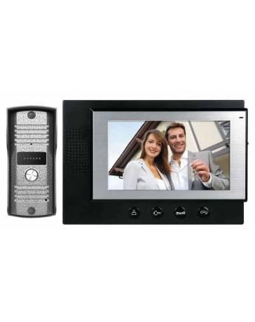 Domácí videotelefon H2012