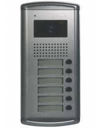 Kamerová jednotka, 6 tlačítka
