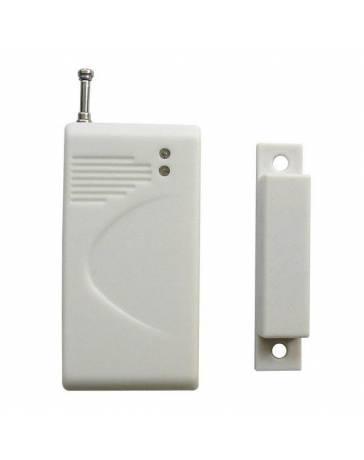 Bezdrátový detektor dveří/oken