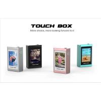 SMY Touch Box 100W - dotykový grip včetně baterií