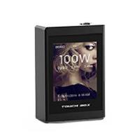 SMY Touch Box 100W - dotykový grip včetně baterií -černý