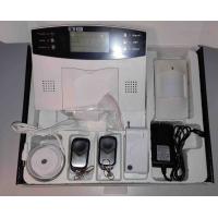 LS-01 GSM bezdrátový alarm