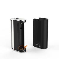 SMY 75 mini - elektronická cigareta 75W - černá