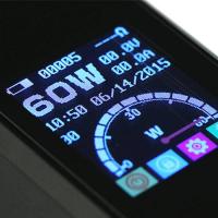 SMY 60TC mini 60W - bateriový grip - čený
