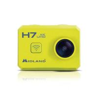 Outdoor kamera Midland H7 Ultra HD 4K + wifi