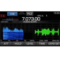 Icom IC-7300 EU