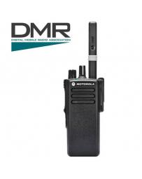 Motorola DP4401 UHF