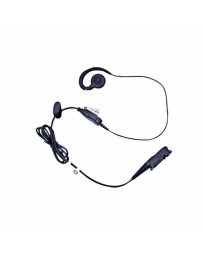 Motorola sluchátko s PTT PMLN5727