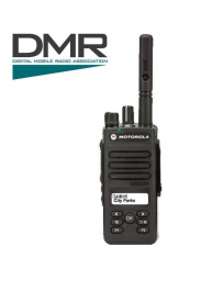 Motorola DP2600E UHF