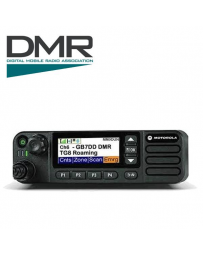 Motorola DM4601e UHF BlueTooth