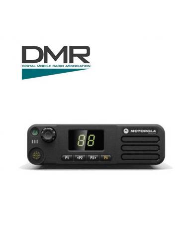 Motorola DM4400e VHF