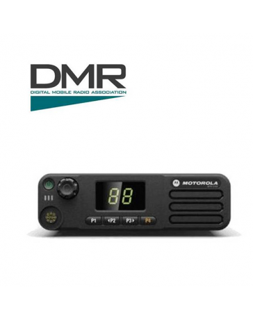 Motorola DM4401e VHF BlueTooth