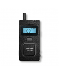 Albrecht Multicom 2.4 GHz set