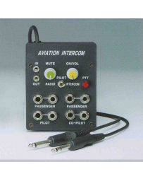 Intercom HS40