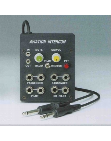 Intercom HS20P