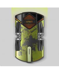 S6 zelený