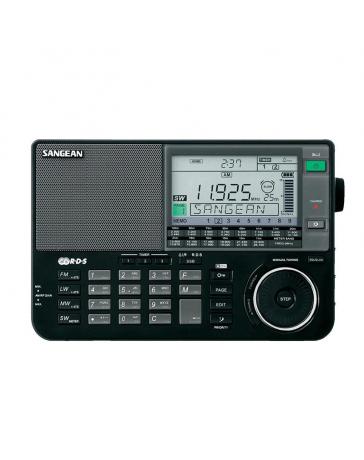 Sangean ATS-909X black