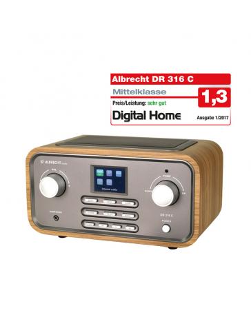 Albrecht DR 316 C