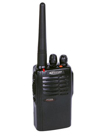 Kirisun PT558 UHF