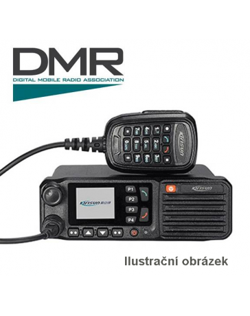 Kirisun TM840L UHF GPS