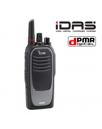 Icom IC-F4400DP