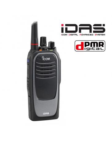 Icom IC-F4400DP